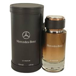 Mercedes Benz Le Parfum Eau De Parfum Spray By Mercedes Benz - Fragrance JA