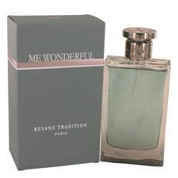Me Wonderful Eau De Parfum Spray By Reyane Tradition - Fragrance JA