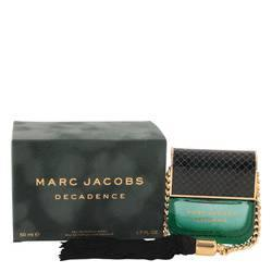 Marc Jacobs Decadence Eau De Parfum Spray By Marc Jacobs-Fragrance JA