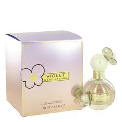 Marc Jacobs Violet Eau De Parfum Spray By Marc Jacobs - Fragrance JA