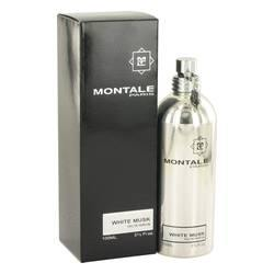 Montale White Musk Eau De Parfum Spray By Montale - Fragrance JA