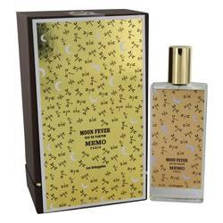 Moon Fever Eau De Parfum Spray (Unisex) By Memo - Fragrance JA