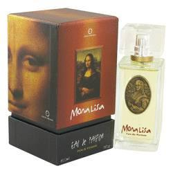 Mona Lisa Eau De Parfum Spray By Eclectic Collections - Fragrance JA