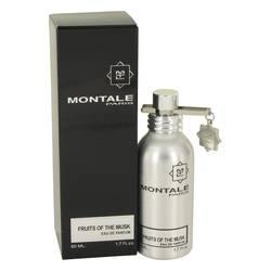 Montale Fruits Of The Musk Eau De Parfum Spray (Unisex) By Montale - Fragrance JA