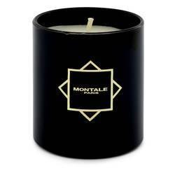 Montale Aoud Ambre Scented Candle By Montale-Fragrance JA