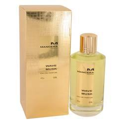 Mancera Wave Musk Eau De Parfum Spray (Unisex) By Mancera-Fragrance JA