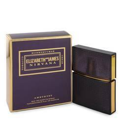 Nirvana Amethyst Eau De Parfum Spray (Unisex) By Elizabeth and James - Fragrance JA