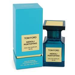 Neroli Portofino Eau De Parfum Spray By Tom Ford - Fragrance JA
