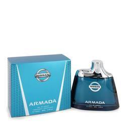 Nissan Armada Eau De Parfum Spray By Nissan-Fragrance JA