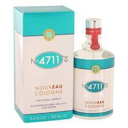 4711 Nouveau Cologne Spray (unisex) By Maurer & Wirtz - Fragrance JA