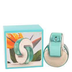 Omnia Paraiba Eau De Toilette Spray By Bvlgari - Fragrance JA