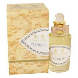 Oud De Nil Eau De Parfum Spray (Unisex) By Penhaligon's - Fragrance JA