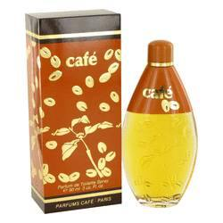 Café Parfum De Toilette Spray By Cofinluxe - Fragrance JA