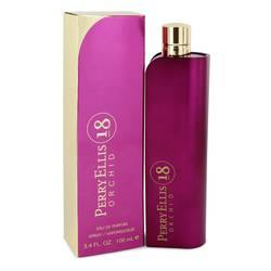 Perry Ellis 18 Orchid Eau De Parfum Spray By Perry Ellis - Fragrance JA