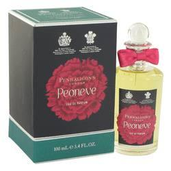 Peoneve Eau De Parfum Spray By Penhaligon's-Fragrance JA
