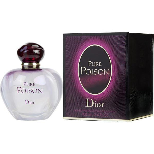 Pure Poison Perfume Eau de Parfum By Christian Dior-Fragrance JA