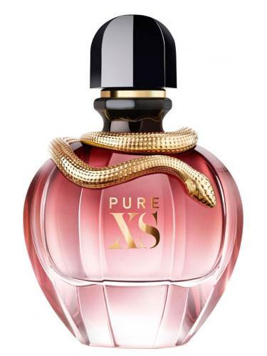 Pure XS For Her Perfume By Paco Rabanne