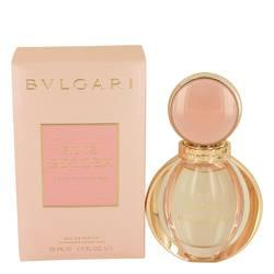 Rose Goldea Eau De Parfum Spray By Bvlgari - Fragrance JA