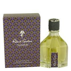 Robert Graham Valour Blended Essence Spray By Robert Graham - Fragrance JA
