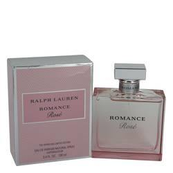 Romance Rose Eau De Parfum Spray By Ralph Lauren - Fragrance JA