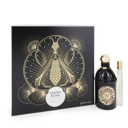 Santal Royal Gift Set By Guerlain - Fragrance JA