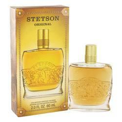 Stetson Cologne (Collectors Edition Decanter Bottle) By Coty - Fragrance JA