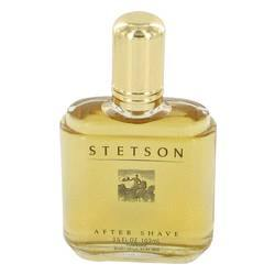 Stetson After Shave (yellow color) By Coty - Fragrance JA