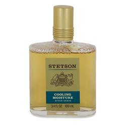 Stetson Cooling Moisture After Shave By Coty - Fragrance JA