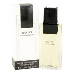Alfred Sung Eau De Toilette Spray By Alfred Sung - Fragrance JA