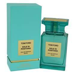 Tom Ford Sole Di Positano Eau De Parfum Spray By Tom Ford - Fragrance JA