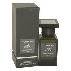 Tom Ford Oud Fleur Eau De Parfum Spray (Unisex) By Tom Ford - Fragrance JA