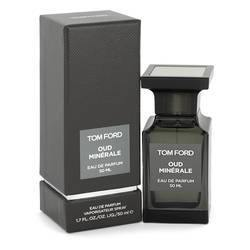 Tom Ford Oud Minerale Eau De Parfum Spray (Unisex) By Tom Ford - Fragrance JA