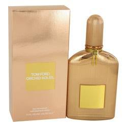 Tom Ford Orchid Soleil Eau De Parfum Spray By Tom Ford - Fragrance JA