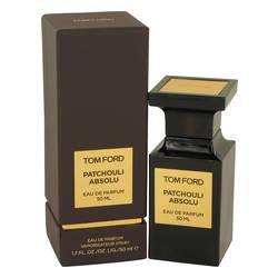 Tom Ford Patchouli Absolu Eau De Parfum Spray (Unisex) By Tom Ford - Fragrance JA