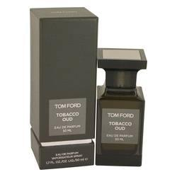 Tom Ford Tobacco Oud Eau De Parfum Spray By Tom Ford - Fragrance JA