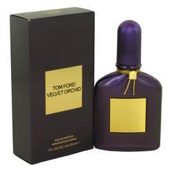 Tom Ford Velvet Orchid Eau De Parfum Spray By Tom Ford - Fragrance JA