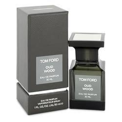 Tom Ford Oud Wood Eau De Parfum Spray By Tom Ford - Fragrance JA