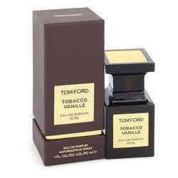 Tom Ford Tobacco Vanille By Tom Ford Eau De Parfum Spray - Fragrance JA