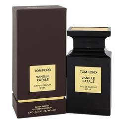 Tom Ford Vanille Fatale Eau De Parfum Spray By Tom Ford - Fragrance JA