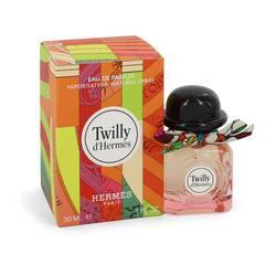 Twilly D'hermes Eau De Parfum Spray By Hermes - Fragrance JA