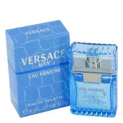 Versace Man Mini Eau Fraiche By Versace - Fragrance JA