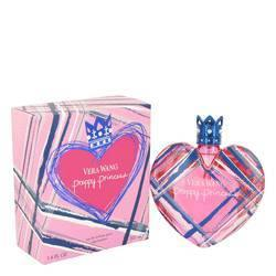 Vera Wang Preppy Princess Eau De Toilette Spray By Vera Wang - Fragrance JA
