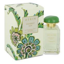 Aerin Waterlily Sun Eau De Parfum Spray By Aerin - Fragrance JA