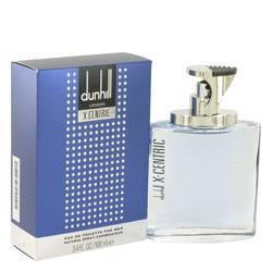 X-centric Eau De Toilette Spray By Alfred Dunhill - Fragrance JA