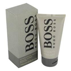 Boss No. 6 After Shave Balm By Hugo Boss After Shave Balm Hugo Boss