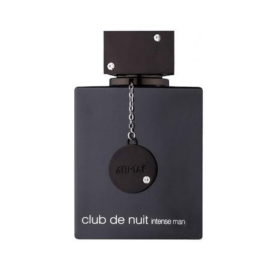 Club De Nuit Intense Cologne By Armaf Eau De Toilette Spray Armaf 3.6 oz Eau De Toilette Spray