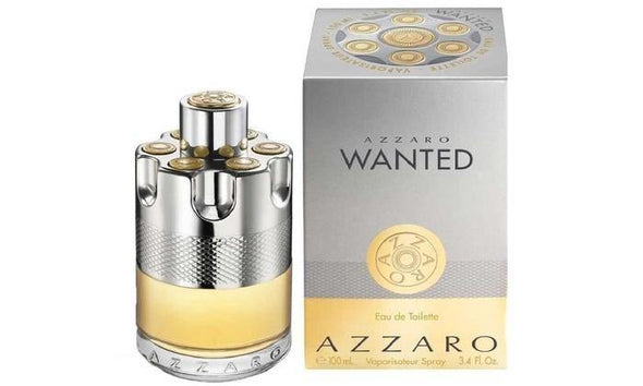 azzaro wanted for men cologne