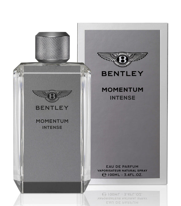 Bentley Momentum Intense cologne