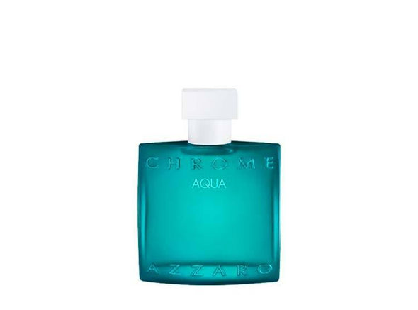 chrome aqua azzaro cologne