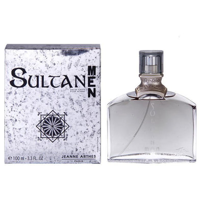 Sultan cologne By Jeanne Arthes